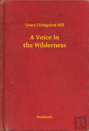 Voice In The Wilderness
