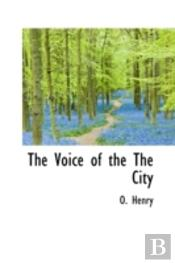 Voice Of The The City