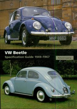 Bertrand.pt - Vw Beetle Specification Guide 1949-1967