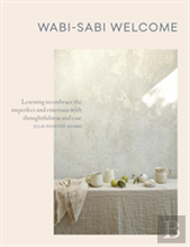 Wabi Sabi Welcome