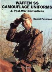 Waffen-Ss Camouflage Uniforms And Post-War Derivatives