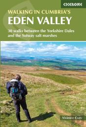 Walking In Cumbria'S Eden Valley