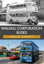 Walsall Corporation Buses