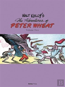 Bertrand.pt - Walt Kelly'S Peter Wheat The Complete Series: Volume Two