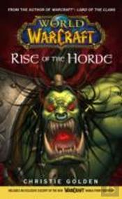 Warcraftrise Of The Horde