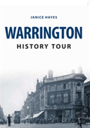 Warrington History Tour
