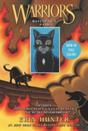 Warriors: Ravenpaw'S Path