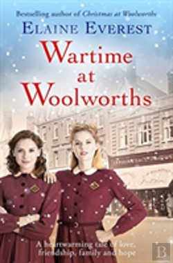 Bertrand.pt - Wartime At Woolworths