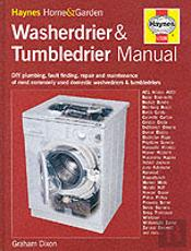 Washerdrier And Tumbledrier Manual