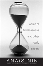 Waste Of Timelessness And Other Early Stories