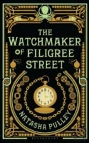 Watchmaker Of Filigree Tpb Ex Air