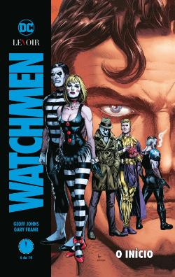 Bertrand.pt - Watchmen - Volume 6