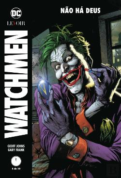 Bertrand.pt - Watchmen - Volume 8