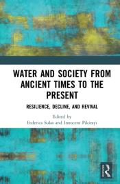 Water And Society From Ancient Times To The Present
