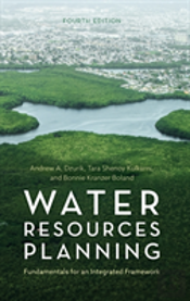 Water Resources Planning Amp Mgmcb