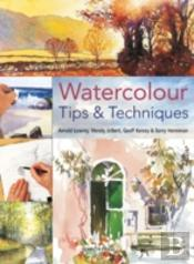 Watercolour Tips And Techniques