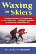 Waxing For Skiers