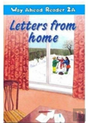 Way Ahead Readerletters From Home