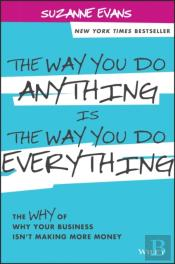 Way You Do Anything Is The Way You Do Everything