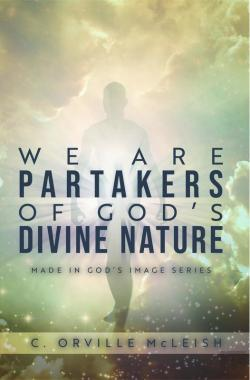 Bertrand.pt - We Are Partaker'S Of God'S Divine Nature
