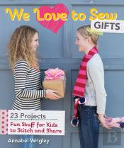 We Love To Sewgifts