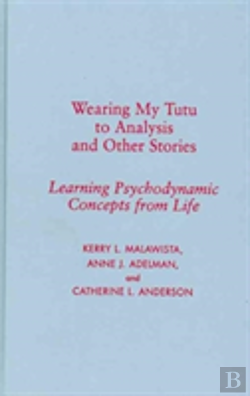 Bertrand.pt - Wearing My Tutu To Analysis And Other Stories