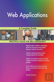 Web Applications A Complete Guide