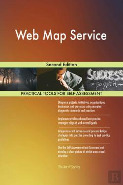 Bertrand.pt - Web Map Service Second Edition