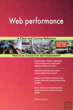 Bertrand.pt - Web Performance A Clear And Concise Reference