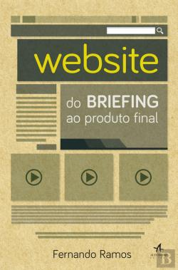 Bertrand.pt - Website Do Briefing Ao Produto Final