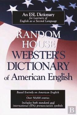 Bertrand.pt - Webster's Dictionary of American English