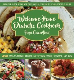 Bertrand.pt - Welcome Home Diabetic Cookbook