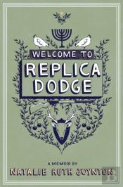 Welcome To Replica Dodge