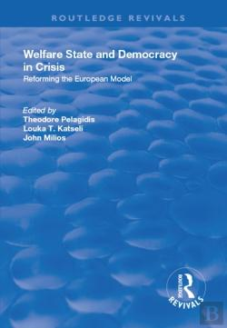 Bertrand.pt - Welfare State And Democracy In Crisis