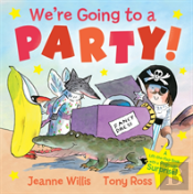 We'Re Going To A Party!