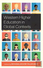 Western Higher Education In Global Contexts