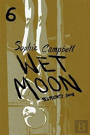 Wet Moon Book 6