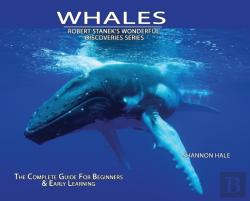 Bertrand.pt - Whales, Library Edition Hardcover