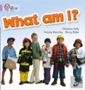 What Am I?Band 00/Lilac