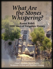 What Are The Stones Whispering?