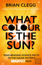 What Colour Is The Sun