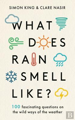 Bertrand.pt - What Does Rain Smell Like?