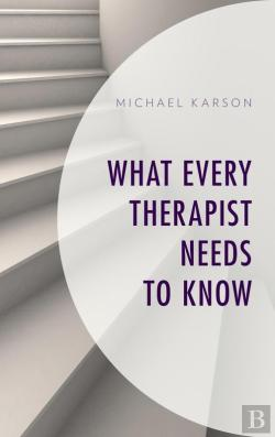 Bertrand.pt - What Every Therapist Needs To Know