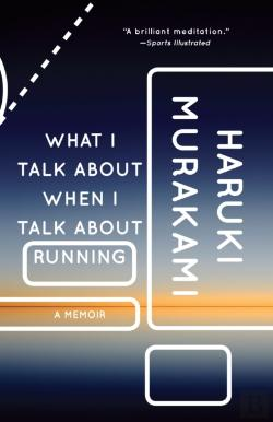 Bertrand.pt - What I Talk About When I Talk About Running