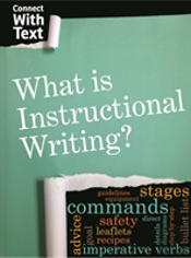 What Is Instructional Writing?