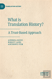 What Is Translation History?