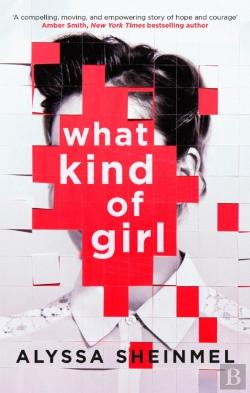 Bertrand.pt - What Kind Of Girl