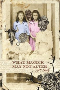 Bertrand.pt - What Magick May Not Alter: Poems Of Tall