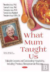 What Mum Taught Us