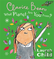 What Planet Are You From Clarice Bean?